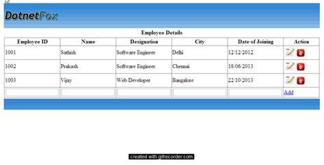 drop list inside inside templates gridview custom css style exle in asp net