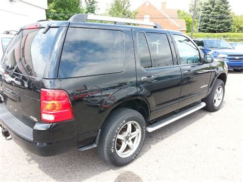 manual cars for sale 2005 ford explorer sport trac electronic toll collection 2005 ford explorer 2dr cpe v6 manual gt limited details detroit mi 48239