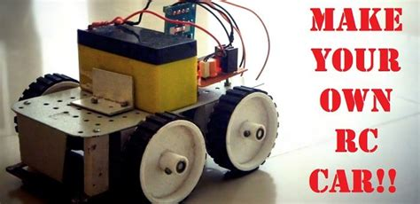 How To Make Your Own Remote Controlled Car Pcb Maker Pro