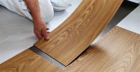vinyl plank flooring podłoga winylowa lvt w systemach click i back