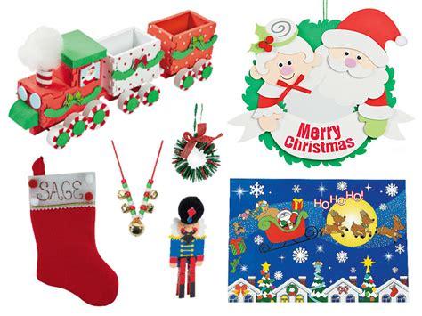 Tis The Season! Christmas Craft Kit