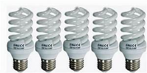 Energiesparlampe E14 9w : 5x energiesparlampen 9w 11w 15w dimmbar sparlampe e14 e27 lampe energiesparlampe ebay ~ Watch28wear.com Haus und Dekorationen