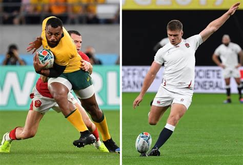Rugby World Cup 2019 TV USA: Where to Watch England vs ...