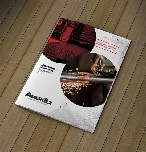 machine engineering  page brochure brochure builders