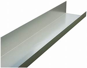 Solin D étanchéité : solin caniveau galvanis 180 mm roofworld ~ Premium-room.com Idées de Décoration