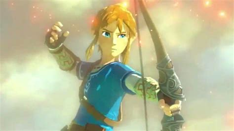 legend  zelda wii  trailer   youtube