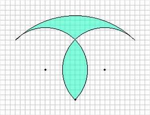 Kreis Berechnen Aufgaben : berechnung von kreisbogenvielecken ~ Themetempest.com Abrechnung
