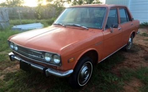Datsun 510 Pictures by Pictures Worth A Lot Of Words Datsun 510