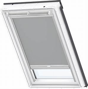Günstige Velux Dachfenster : orig velux dachfenster solar verdunkelungsrollo mit ~ Lizthompson.info Haus und Dekorationen