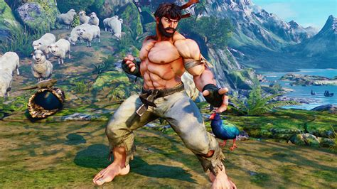 Is Hot Ryu™ The Most Significant Event In Videogame