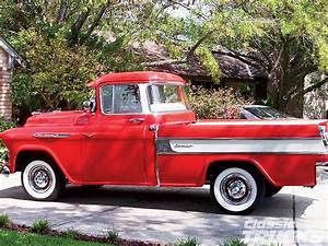 1957 Chevrolet Cameo Hot Rod Network
