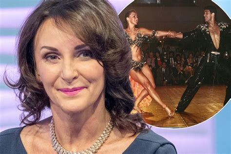 Shirley Ballas' ex-husband Corky lifts the lid on their 23 ...