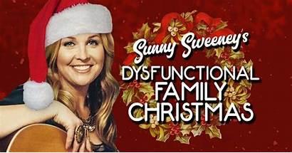 Sunny Dysfunctional Sweeney Tickets Buck