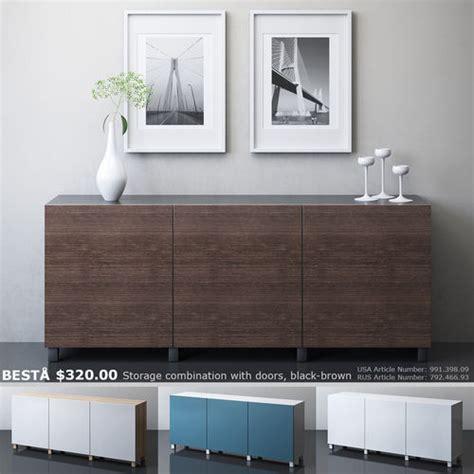 besta ikea review ikea besta storage combination with doors 3d model