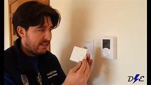 Delta Dore Tybox 117 : termostato digital tybox 117 delta dore funcionamiento y ~ Melissatoandfro.com Idées de Décoration
