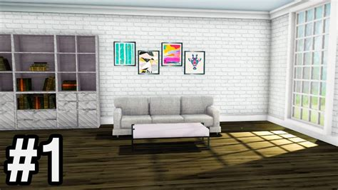 Home Design Challenge #1 (by Squall Games) Android