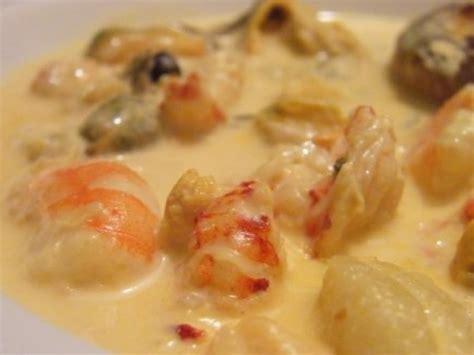 recette pate fruit de mer vin blanc cassolette de fruits de mer recette de cassolette de fruits de mer marmiton