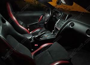 Nissan Gtr Interieur : pack full leds int rieur pour nissan gtr r35 ~ Medecine-chirurgie-esthetiques.com Avis de Voitures