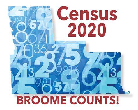 broome prepares head count