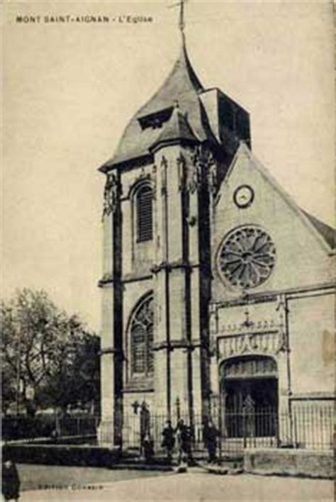eglise mont aignan 28 images eglise aignan mont aignan edifices religieux normandie