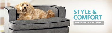 beds and furniture for dogs beds upholstered