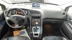 Occasion Peugeot 5008 7 Places Toit Panoramique : peugeot 5008 2 0 hdi163 fap allure ba 5pl occasion lyon s r zin rh ne ora7 ~ Maxctalentgroup.com Avis de Voitures