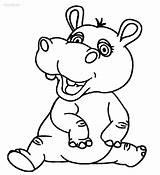 Hippo Coloring Cartoon Hippopotamus Hippogriff Fiona Printable Template Typhlosion Getcolorings Cool2bkids Boyama Hayvan Sayfaları Bebek Yazdırılabilir Hayvanlar ücretsiz Içerik sketch template