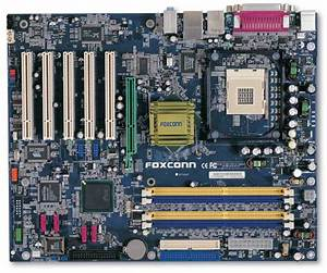 Download Free Foxconn Ls-36 Service Manual