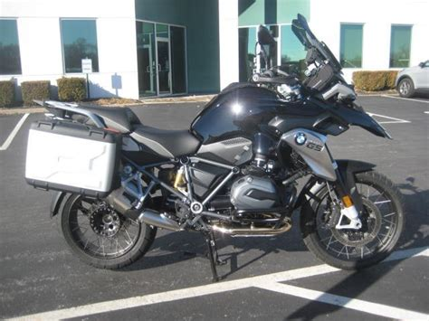 Bmw R1200gs Low Suspension Motorcycles For Sale