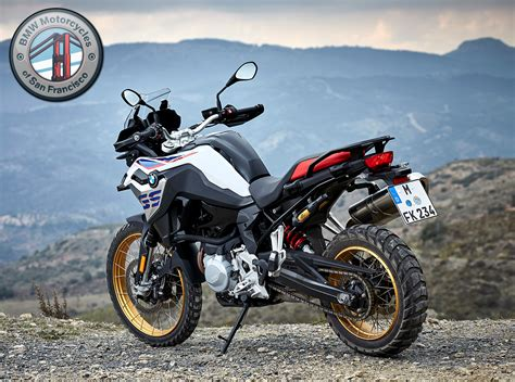 Bmw F 850 Gs Modification by The New 2019 Bmw F 850 Gs Bmw Motorcycles Of San Francisco