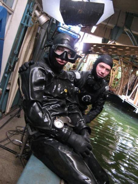 rubber biker sports taucheranzug tauchanzug neopren