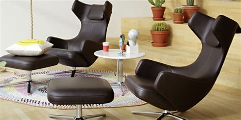 Sessel Cassina B&b Italia Knoll International Vitra