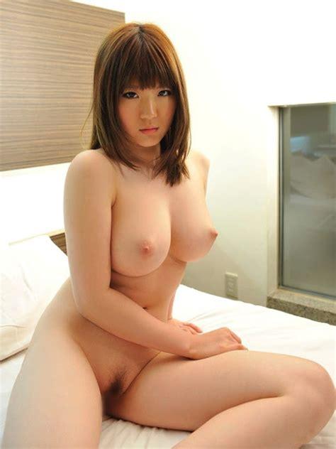 Foto Model Jepang Seksi Berfoto Telanjang Bulat Memek