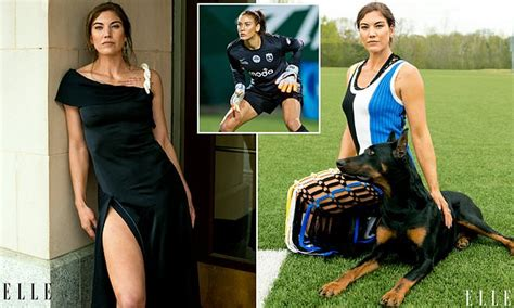 soccer star hope solo opens   miscarrying twins