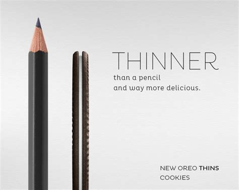 oreo introduces thins nogarlicnoonions restaurant