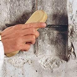 Reparer Grosse Fissure Mur Exterieur : r parer les fissures d 39 un mur en b ton ~ Melissatoandfro.com Idées de Décoration