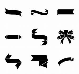 Ribbon Icons - 3,140 free vector icons