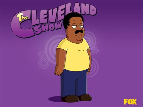 Scow Brow by 6 The Cleveland Show Hd Wallpapers Backgrounds