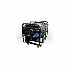 Groupe Electrogene 10 Kw : groupe lectrog ne essence professionnel 10 kw ~ Premium-room.com Idées de Décoration