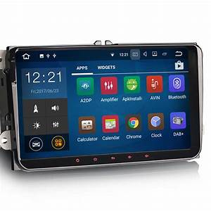 Mirrorlink App Vw : autoradio tactile android 7 1 volkswagen bluetooth ~ Kayakingforconservation.com Haus und Dekorationen