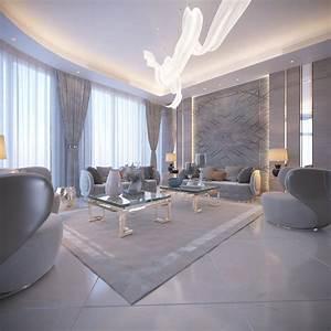 Private, Villa, Interior, Design, Dubai, Uae