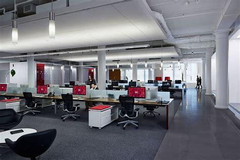 infors ultra modern headquarters   york city