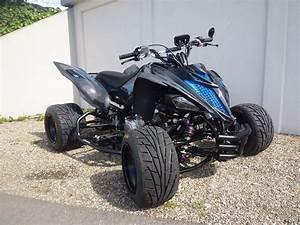 Quad Yamaha Raptor : motorrad occasion kaufen yamaha quad yfm 700 r raptor bike ~ Jslefanu.com Haus und Dekorationen