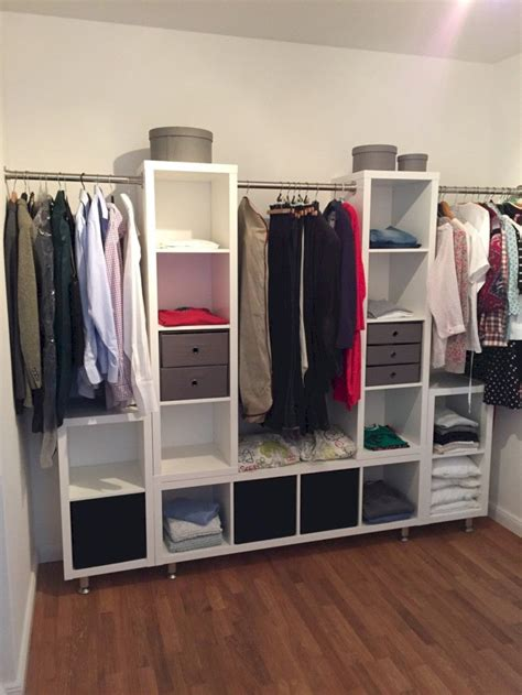 Kallax Ikea Hack by 58 Stunning Ikea Kallax Ideas Hacks Furniture Ideas