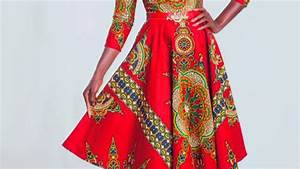 robe africaine youtube With robe ethnique africaine