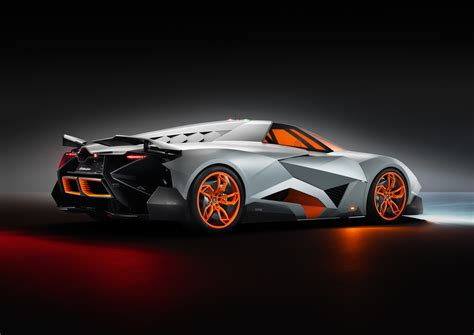 New Lamborghini Egoista Hd Wallpapers 2013 All About Hd