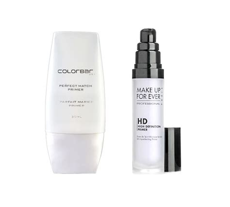 Best Face Primer For Oily Skin & Large Pores In India