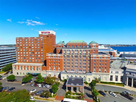 hotel deals in halifax ns