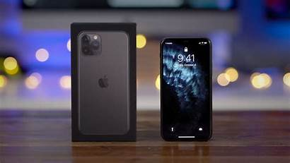Iphone Pro Features Smartphone Built Enthusiasts Version