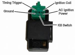 Dc Cdi Wiring Diagram Timing Trigger